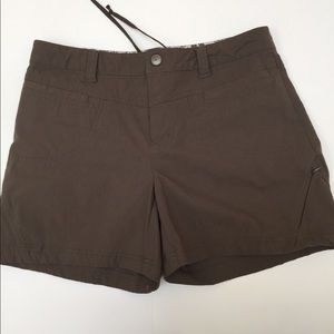 Athleta women's shorts